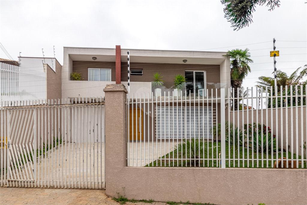 Venda Casa Curitiba Campina Do Siqueira REO521183 34