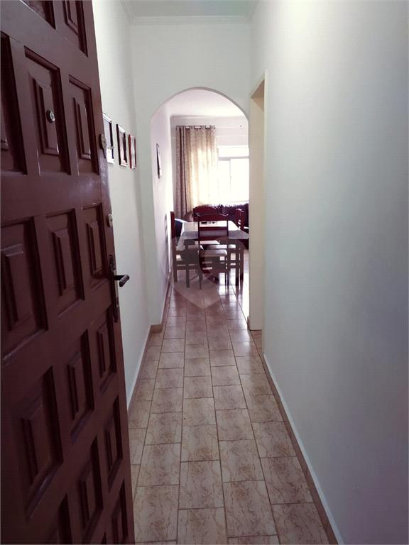 Venda Apartamento São Vicente Centro REO521259 1