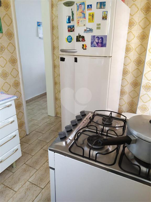 Venda Apartamento São Vicente Centro REO521259 18