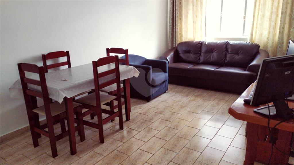 Venda Apartamento São Vicente Centro REO521259 3