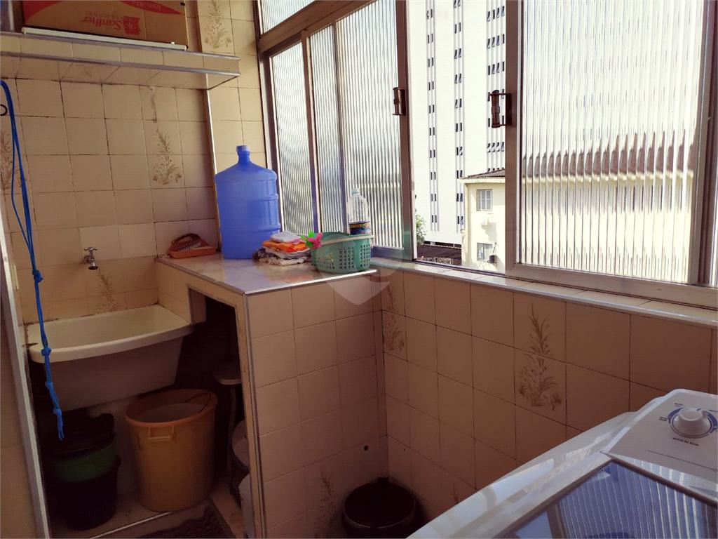 Venda Apartamento São Vicente Centro REO521259 9