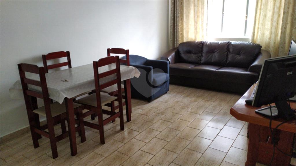 Venda Apartamento São Vicente Centro REO521259 4