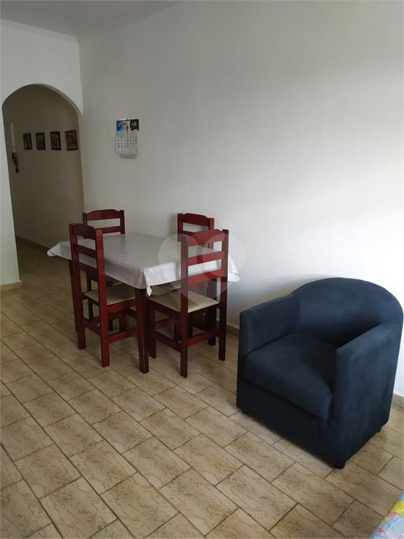 Venda Apartamento São Vicente Centro REO521259 22