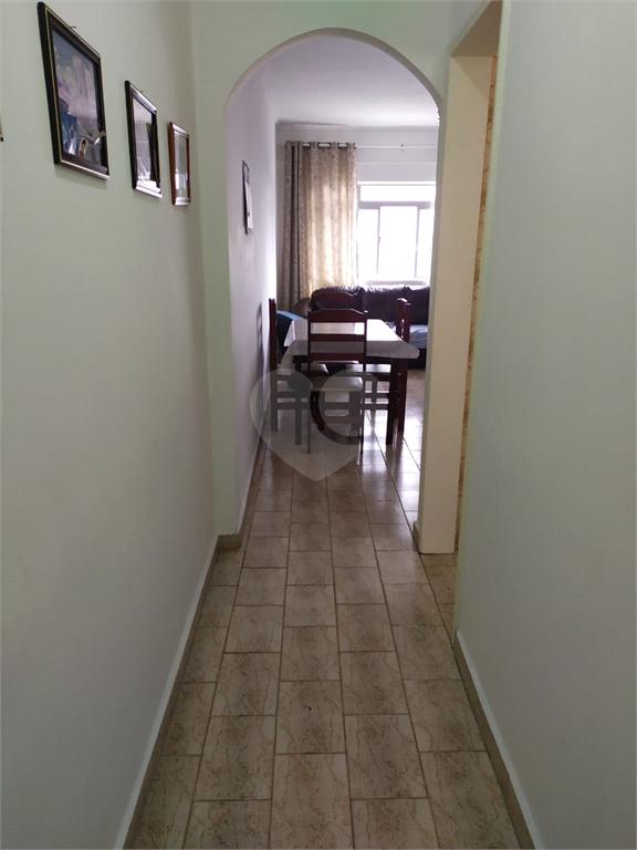 Venda Apartamento São Vicente Centro REO521259 2