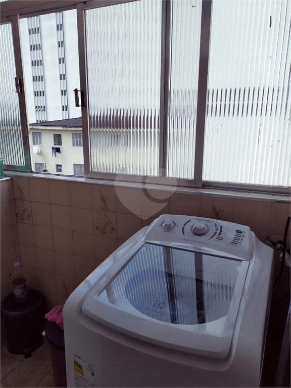 Venda Apartamento São Vicente Centro REO521259 20