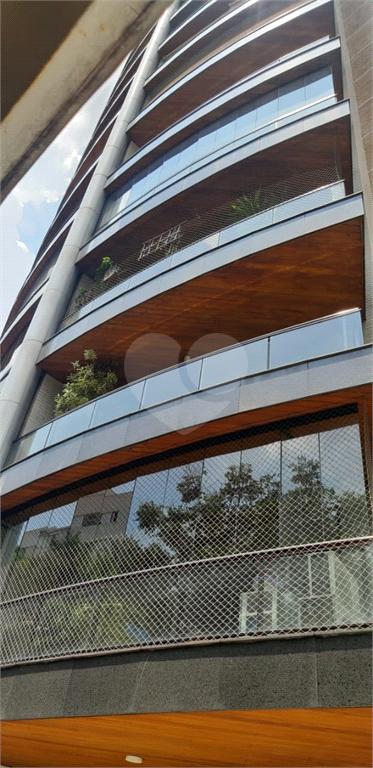 Venda Apartamento São Paulo Pinheiros REO521344 1
