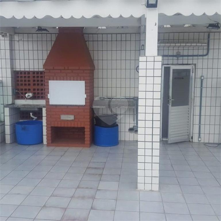 Venda Apartamento Santos Gonzaga REO521414 14