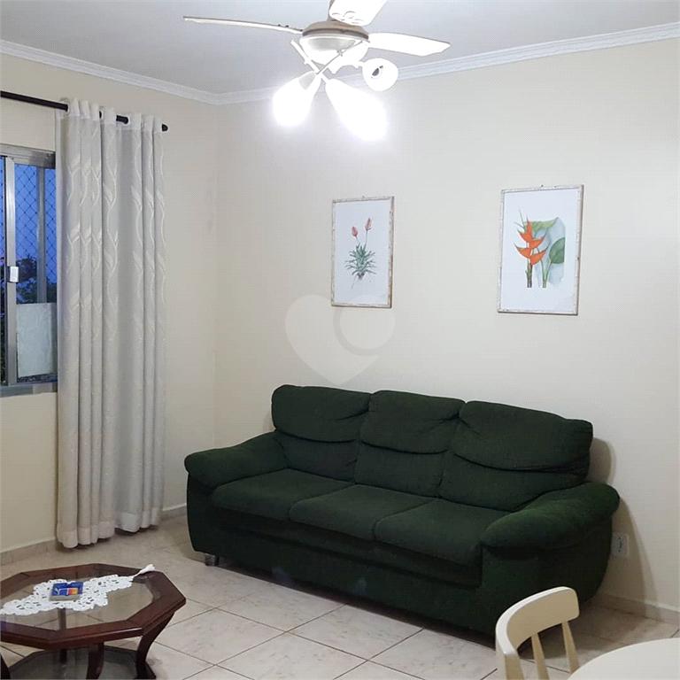 Venda Apartamento Santos Gonzaga REO521414 5