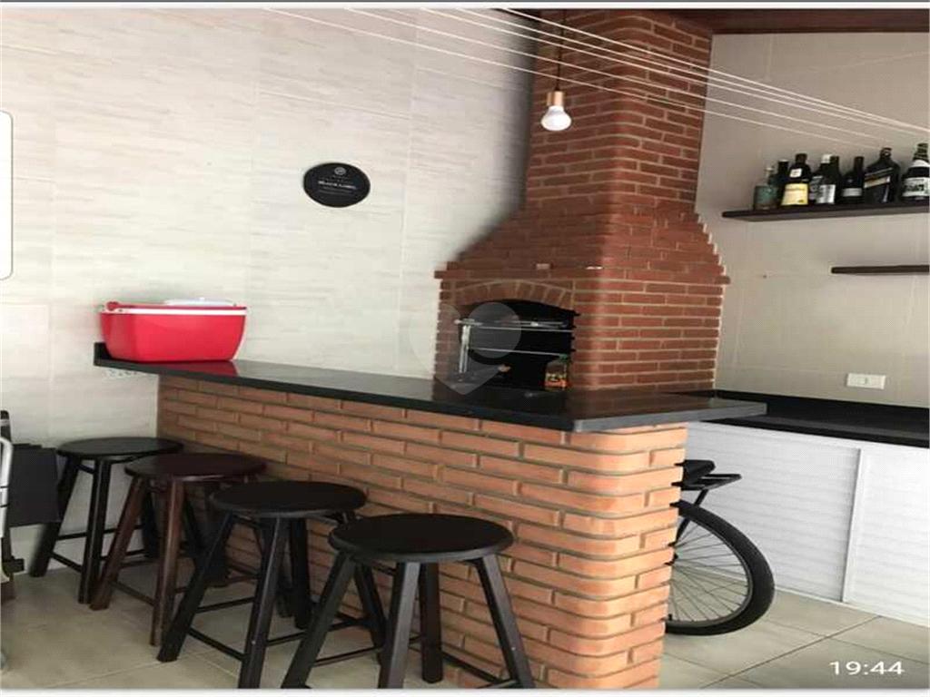 Venda Casa Praia Grande Guilhermina REO521432 14