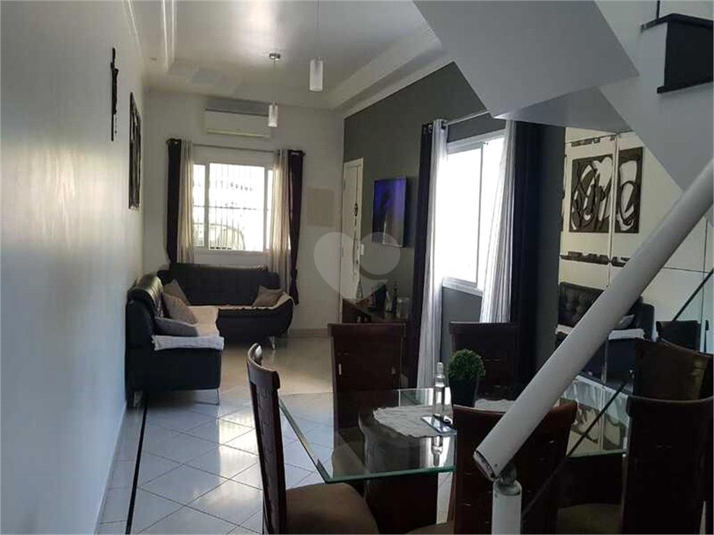 Venda Casa Praia Grande Guilhermina REO521432 2