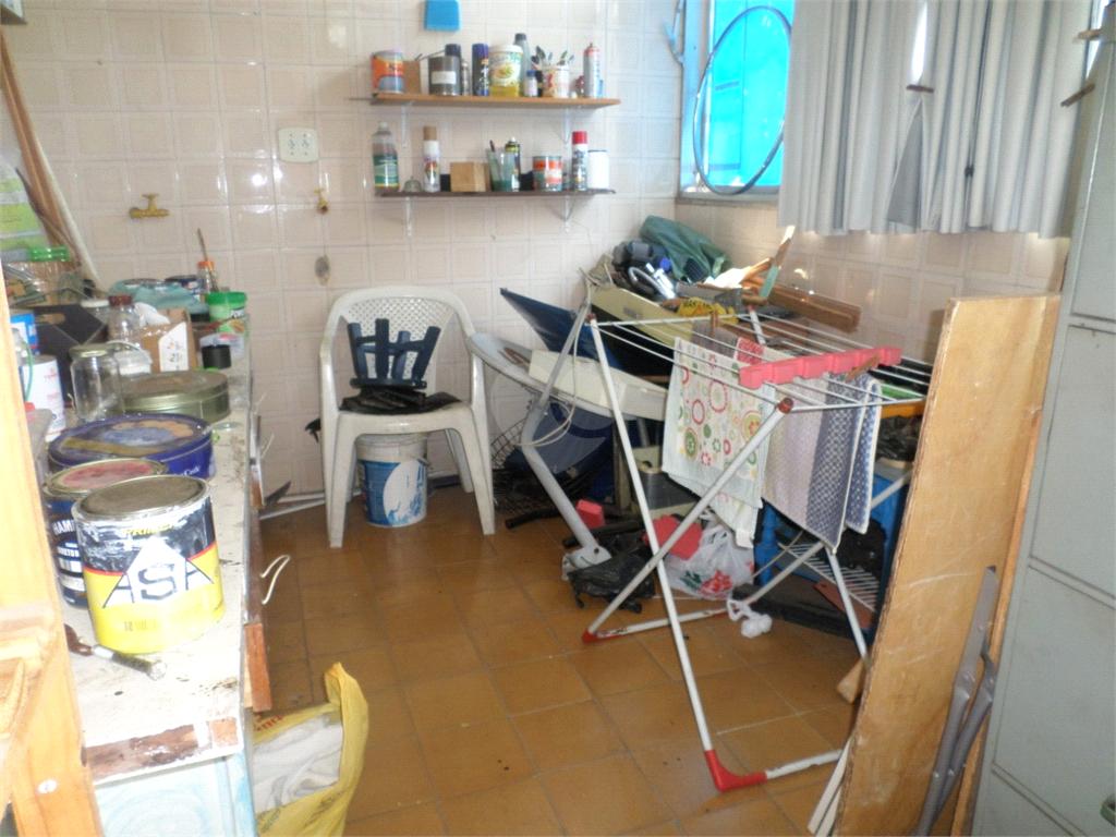 Venda Casa Rio De Janeiro Piedade REO521501 11