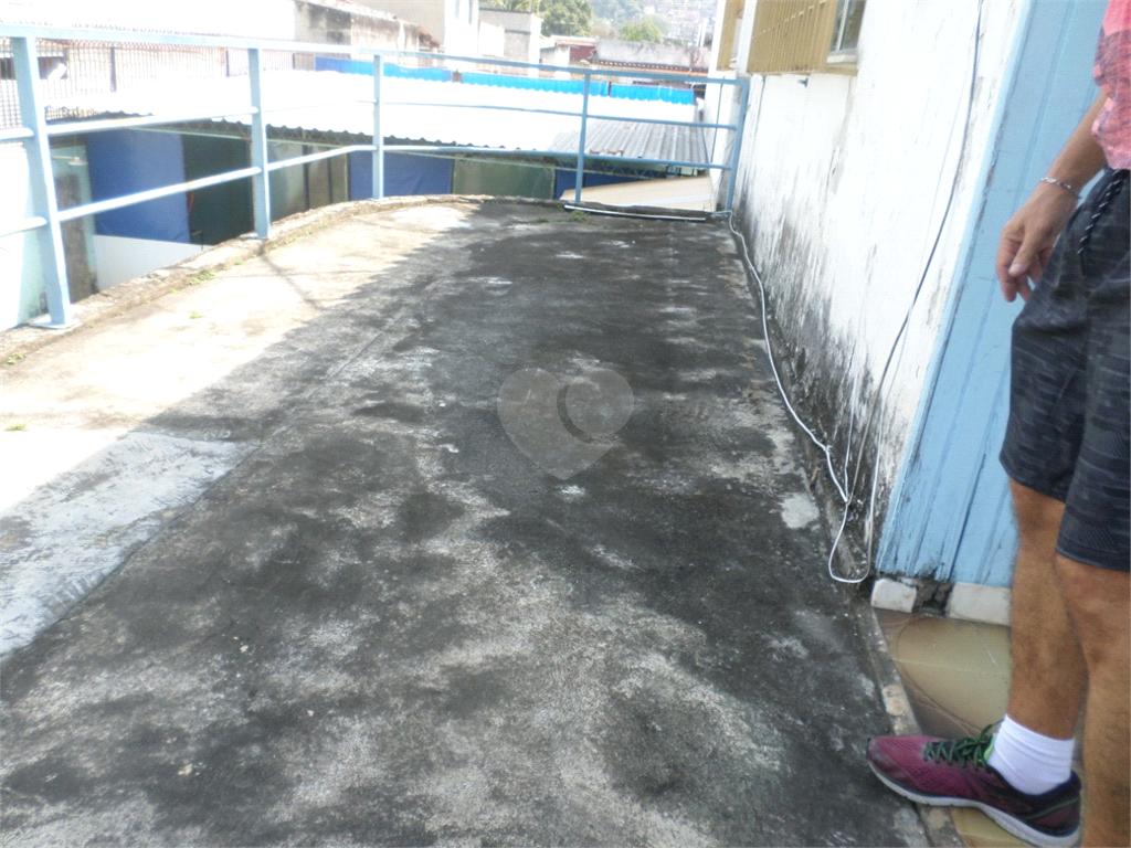 Venda Casa Rio De Janeiro Piedade REO521501 6