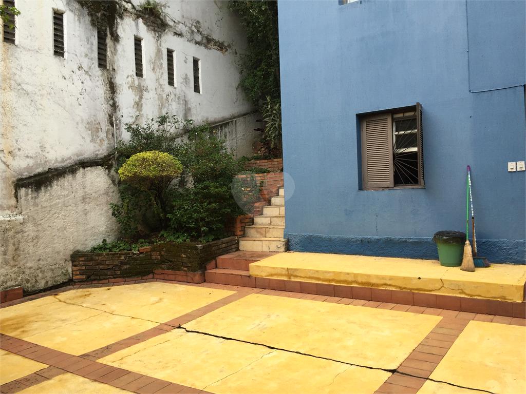 Venda Casa São Paulo Vila Madalena REO521685 51