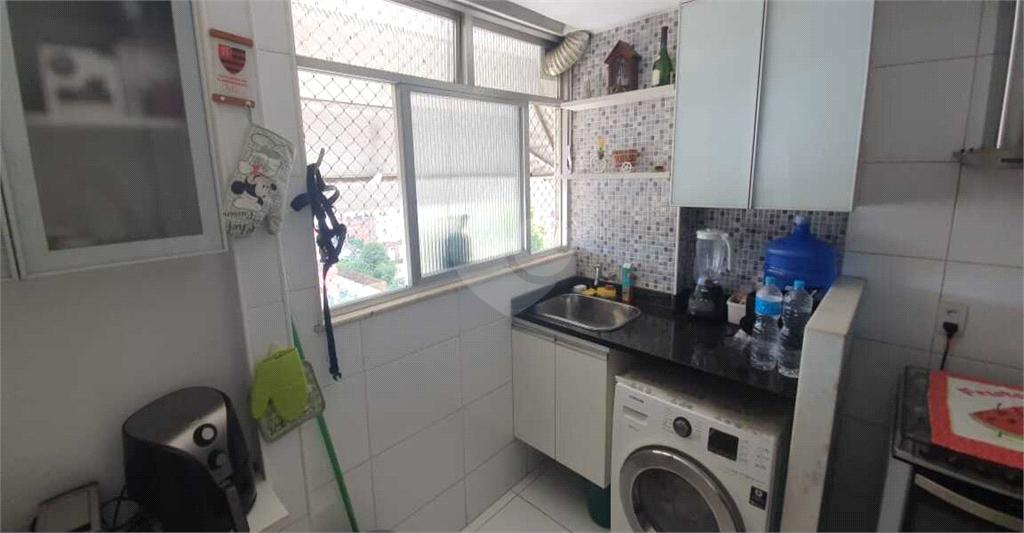 Venda Apartamento Rio De Janeiro Vila Isabel REO521741 17