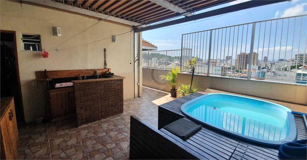Venda Apartamento Rio De Janeiro Vila Isabel REO521741 1