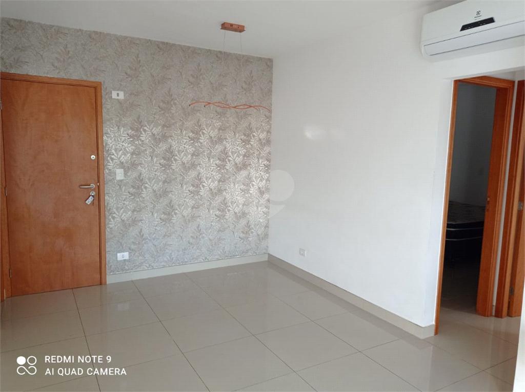 Venda Apartamento Santos Vila Mathias REO521772 40