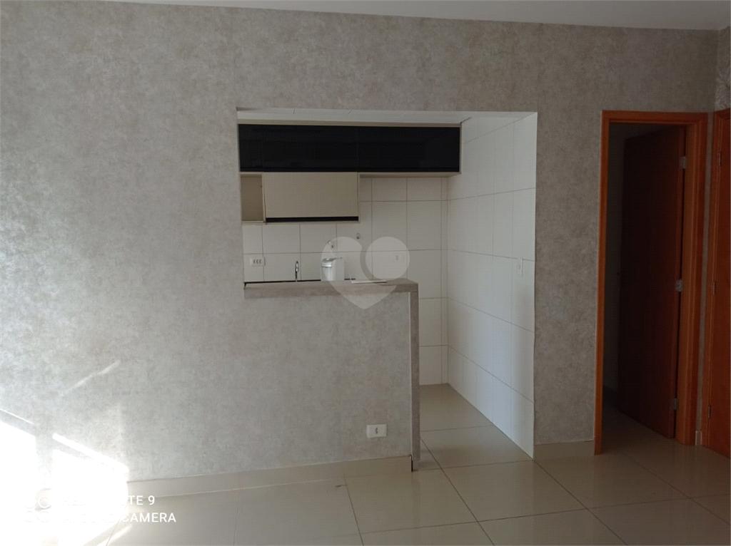Venda Apartamento Santos Vila Mathias REO521772 34