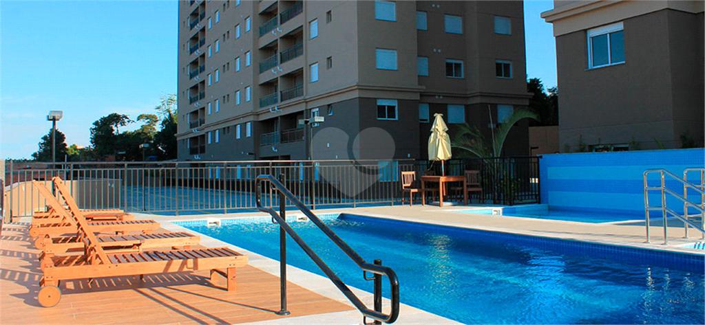 Venda Apartamento Barueri Parque Viana REO521790 46
