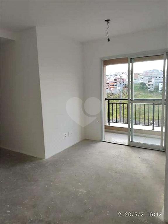 Venda Apartamento Barueri Parque Viana REO521792 13