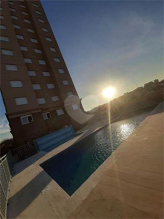 Venda Apartamento Barueri Parque Viana REO521800 34