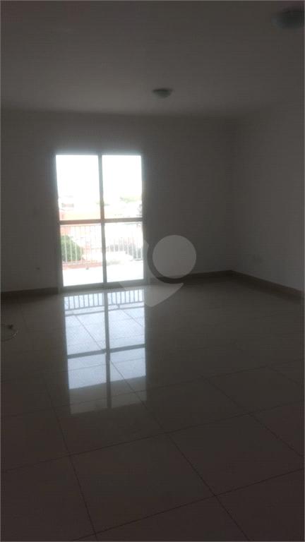 Venda Apartamento Indaiatuba Centro REO521815 2