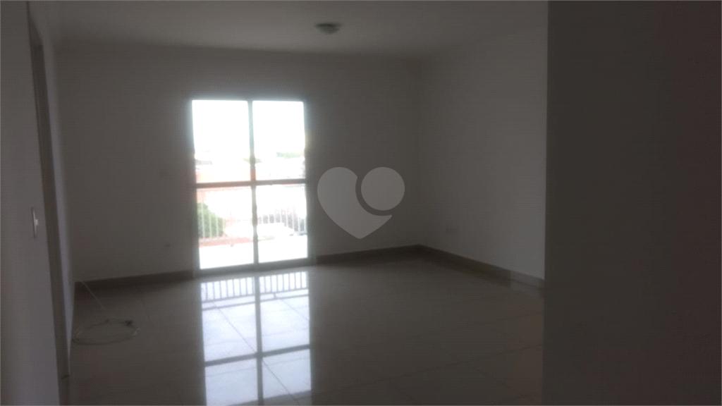 Venda Apartamento Indaiatuba Centro REO521815 3