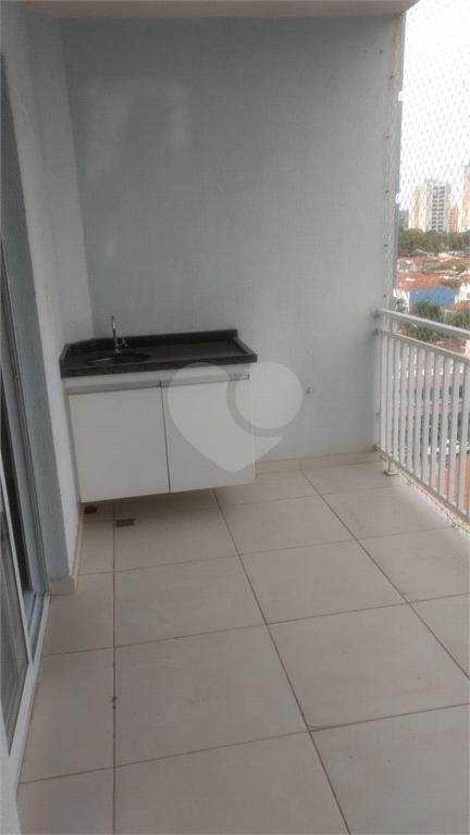 Venda Apartamento Indaiatuba Centro REO521815 5