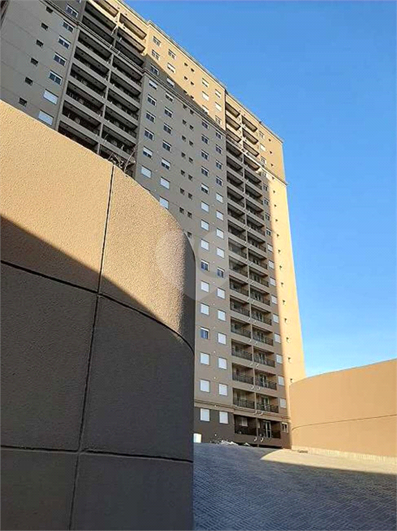 Venda Apartamento Barueri Parque Viana REO521829 21