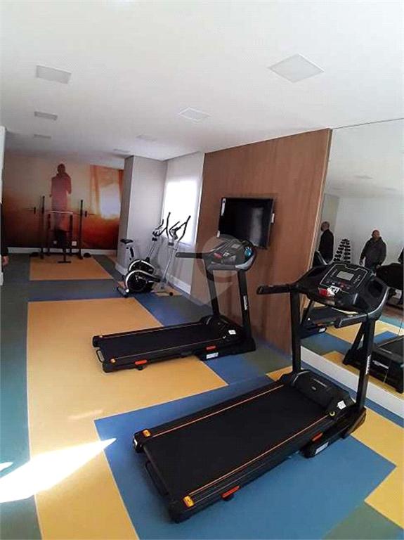 Venda Apartamento Barueri Parque Viana REO521829 17