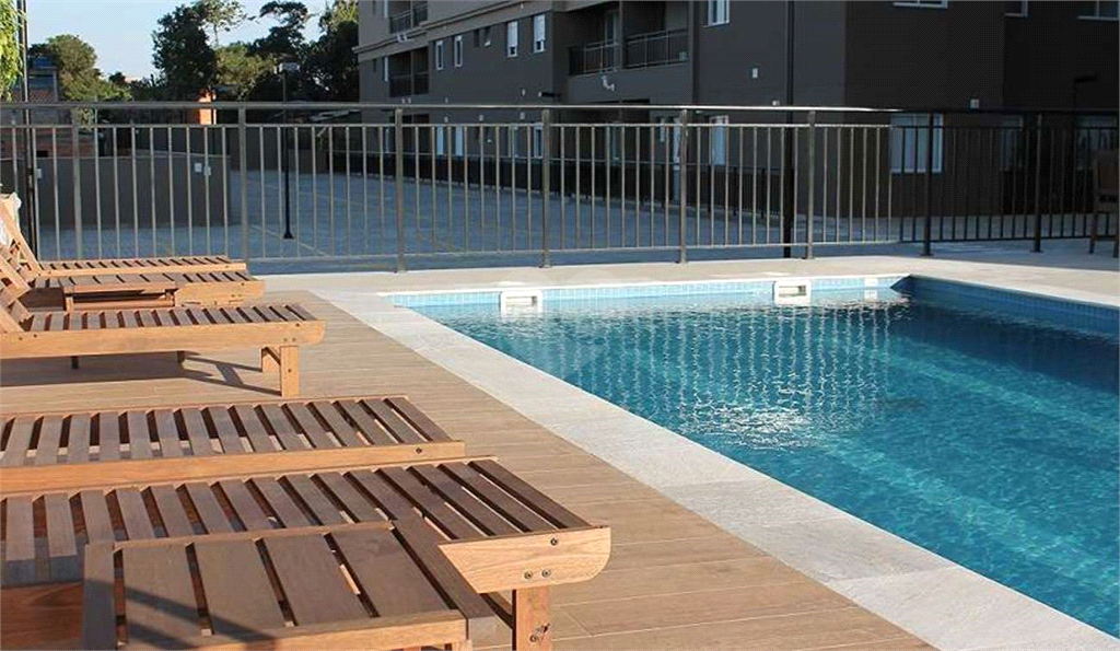 Venda Apartamento Barueri Parque Viana REO521829 41