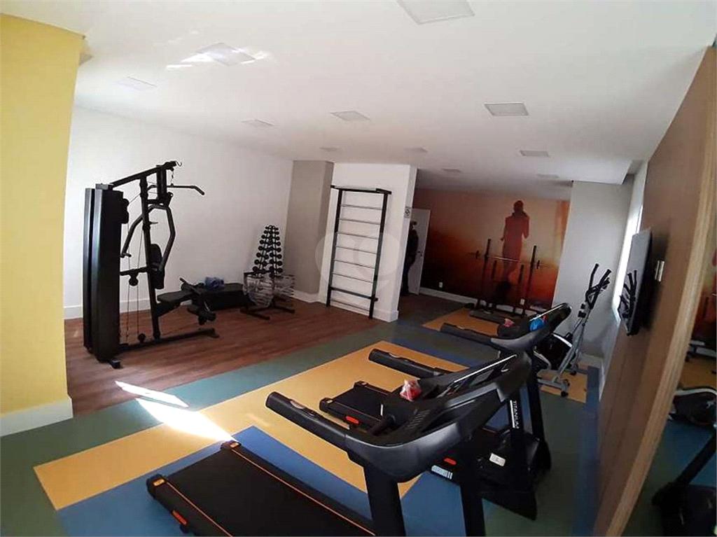 Venda Apartamento Barueri Parque Viana REO521829 40