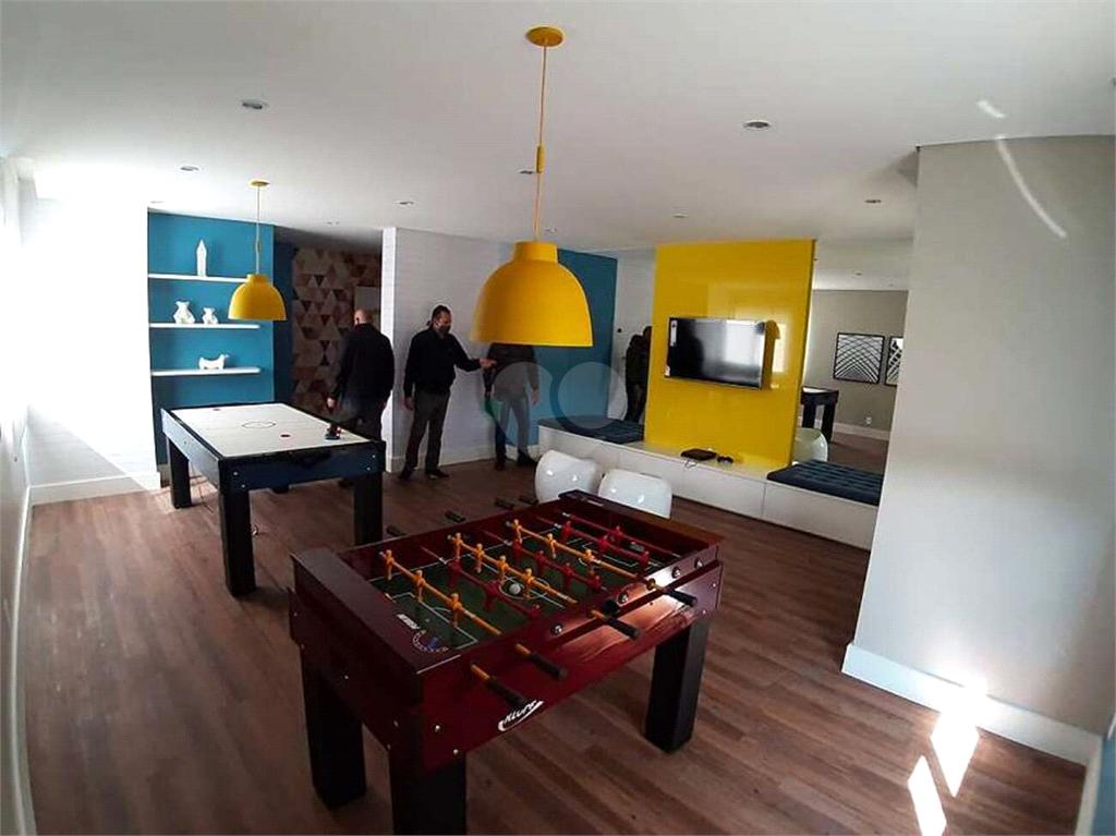 Venda Apartamento Barueri Parque Viana REO521829 25
