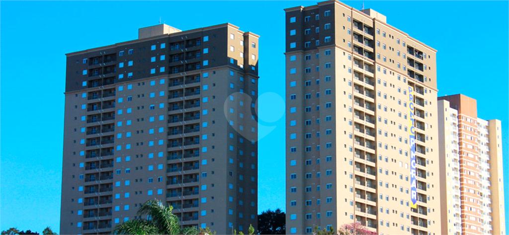 Venda Apartamento Barueri Parque Viana REO521829 44
