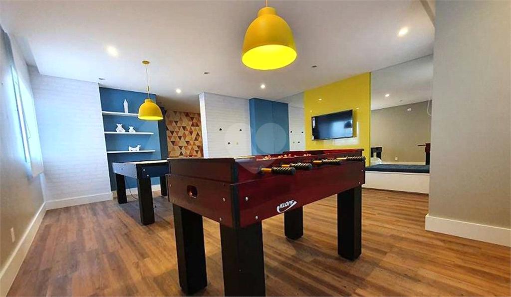 Venda Apartamento Barueri Parque Viana REO521831 38