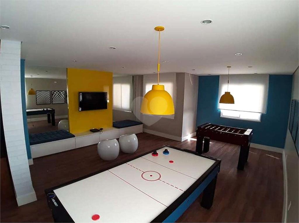 Venda Apartamento Barueri Parque Viana REO521831 13