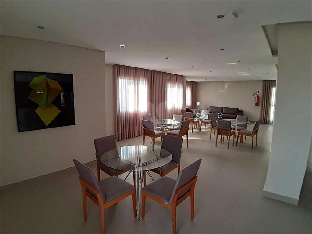 Venda Apartamento Barueri Parque Viana REO521932 3