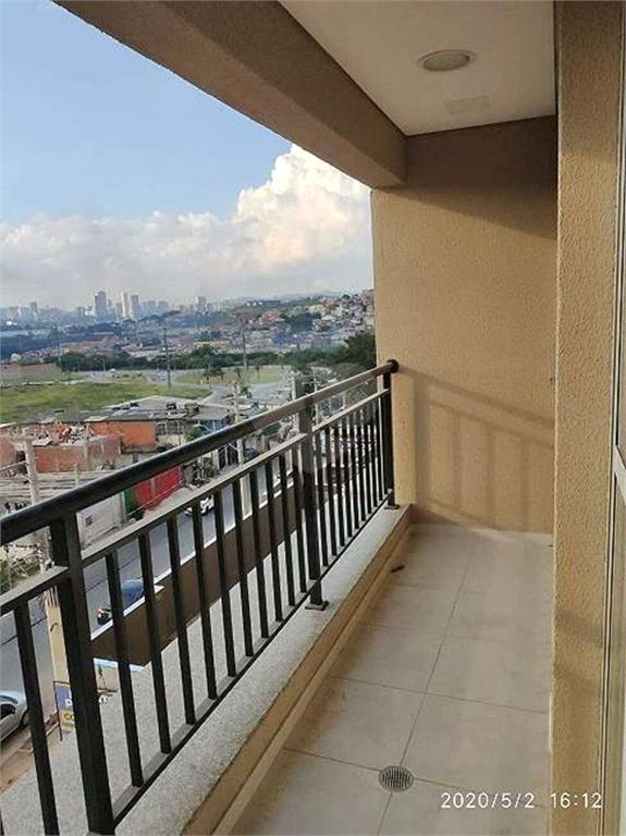 Venda Apartamento Barueri Parque Viana REO521932 34