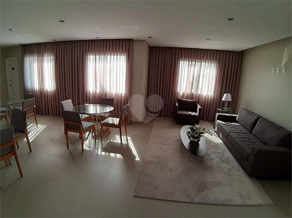 Venda Apartamento Barueri Parque Viana REO521932 17