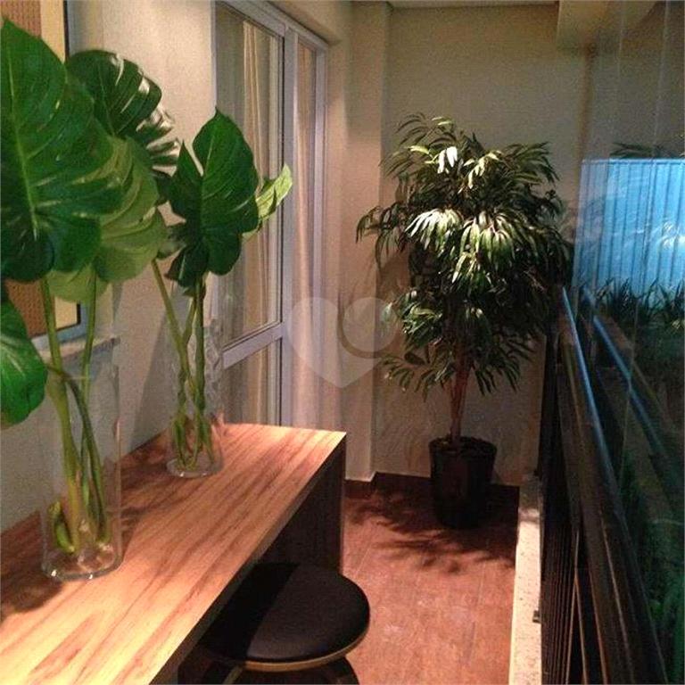 Venda Apartamento Barueri Parque Viana REO521934 5