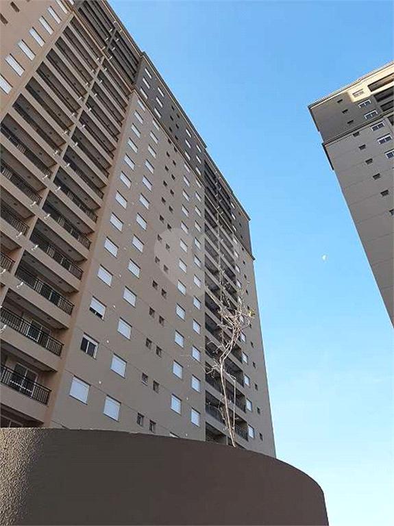 Venda Apartamento Barueri Parque Viana REO521935 3