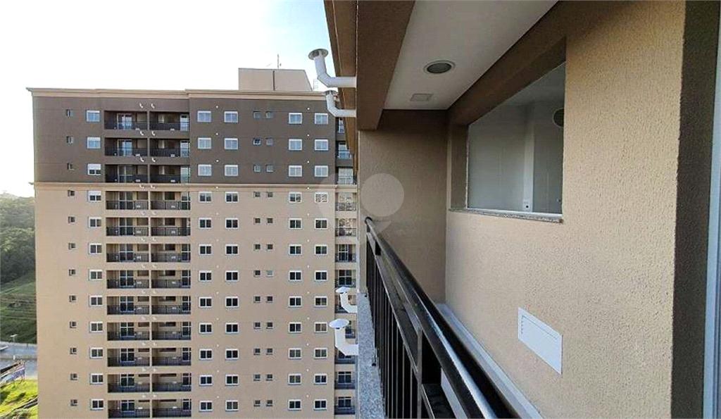 Venda Apartamento Barueri Parque Viana REO521935 17