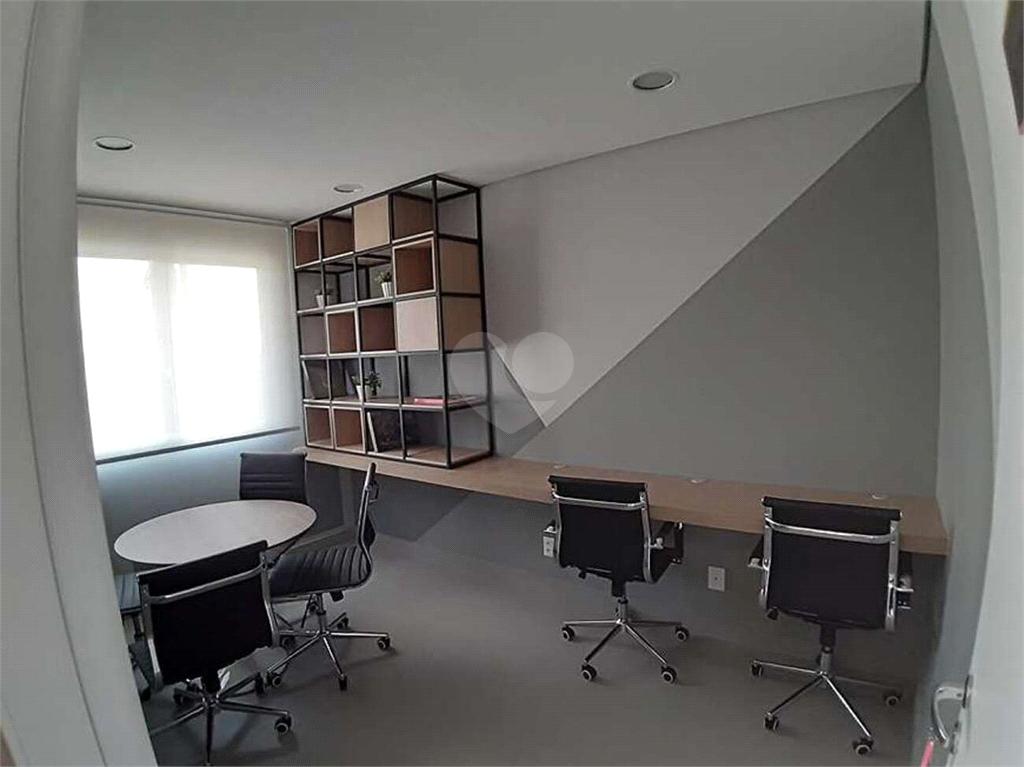 Venda Apartamento Barueri Parque Viana REO521936 10