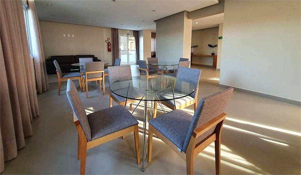 Venda Apartamento Barueri Parque Viana REO521936 3