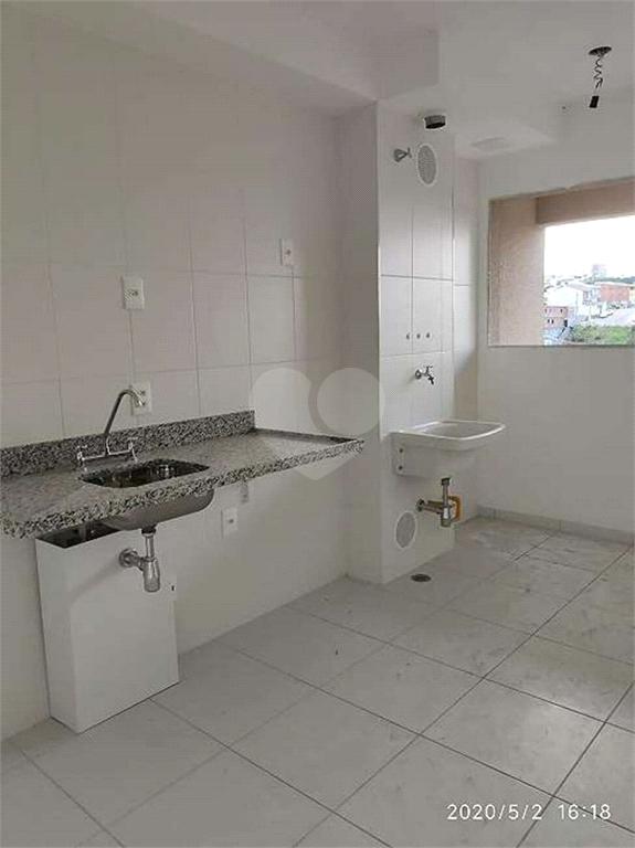 Venda Apartamento Barueri Parque Viana REO521936 11