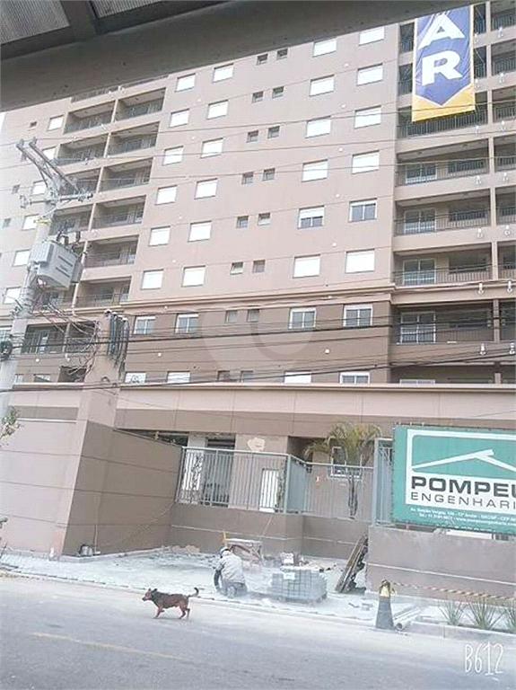 Venda Apartamento Barueri Parque Viana REO521936 17