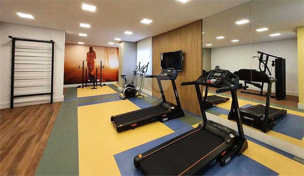 Venda Apartamento Barueri Parque Viana REO521938 29