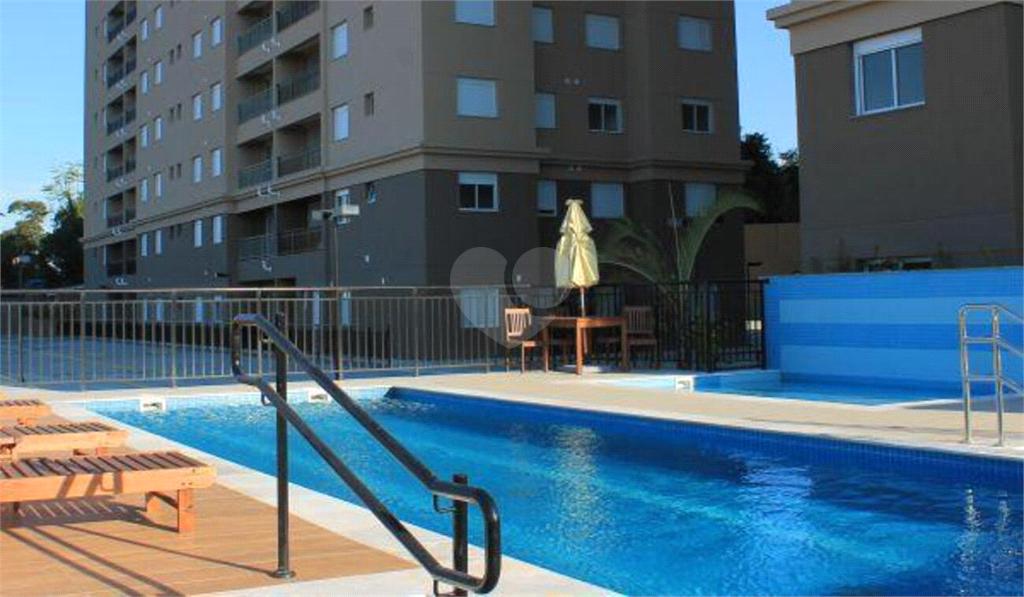 Venda Apartamento Barueri Parque Viana REO521938 31