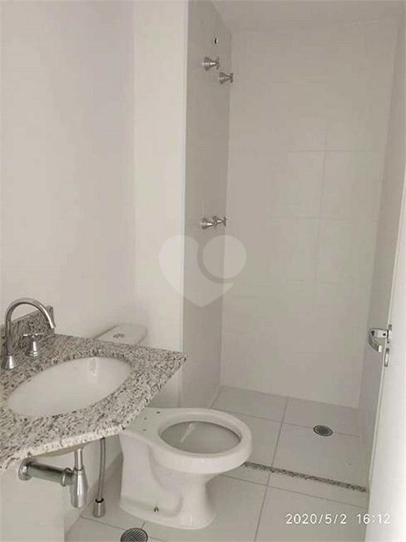 Venda Apartamento Barueri Parque Viana REO521938 10