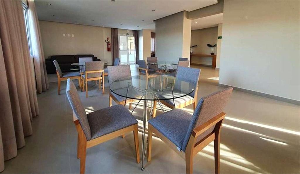 Venda Apartamento Barueri Parque Viana REO521938 2