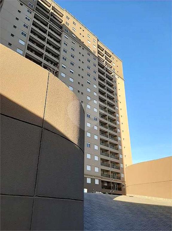 Venda Apartamento Barueri Parque Viana REO521938 22